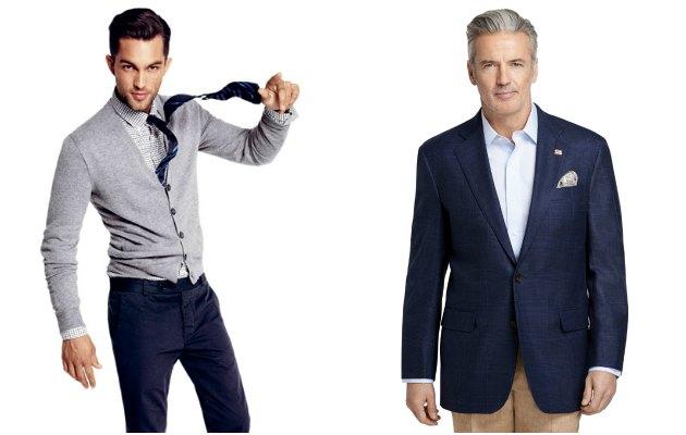 ofis modası erkek 1