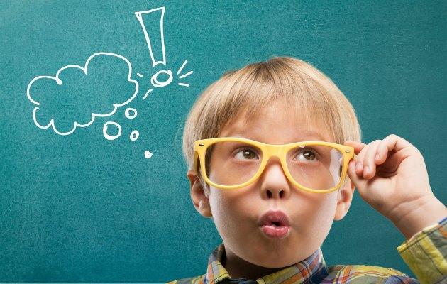 Düşünce kontrolünün nasıl yapılacağını çocuklara da anlatmak gerekir.