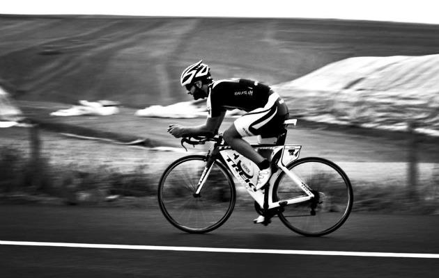 """Ironman yarışı ve bir """"En fit kim"""" sorusu daha"""