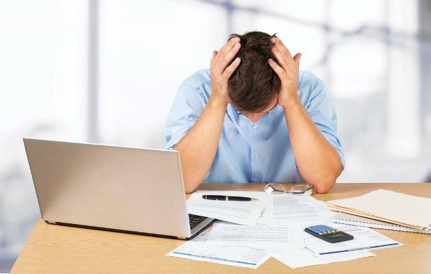 Stres, mikrobiyotaya olumsuz etki ediyor.