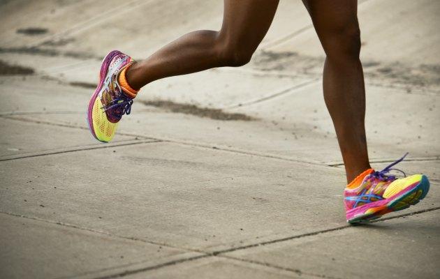 Yazın sıcaklarda koşarken bilinmesi gereken önemli noktalar