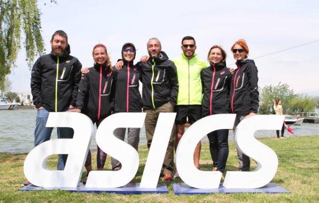 asics team 1