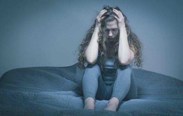 depresyonun sebepleri