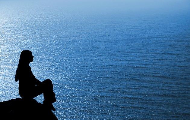 Yenilgi olarak gördüğünüz her ne ise, durumu kabullenmek işinizi kolaylaştırabilir.