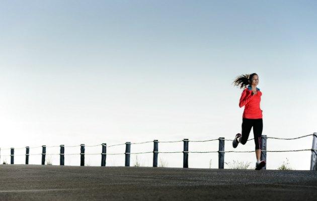 koşuyla adım adım iyileşme