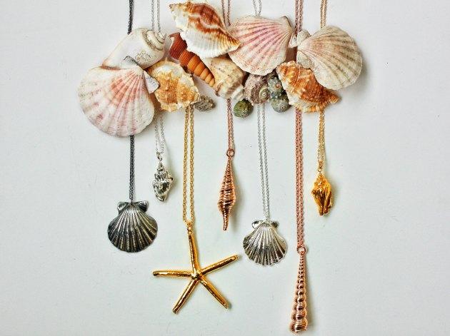 Doğanın yaşayan dokularından ilham alan tasarımlar: Liff