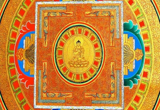 meditasyon tantra yoga