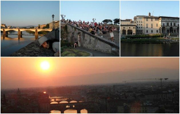 Rönesans'ın şehri Floransa'yı keşfedin.