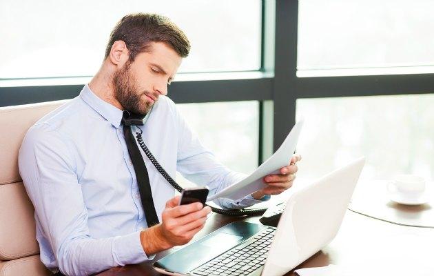 multitasking in zararları