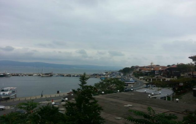 Bulgaristan'ın antil sahil kenti Nessebar'ı keşfedin.