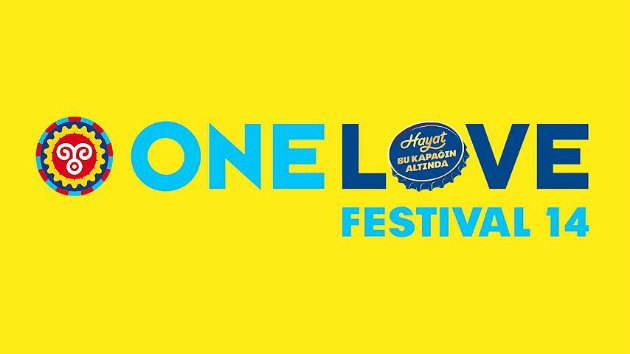 one love fest
