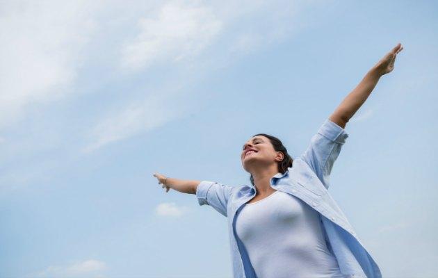 Olumlu ruh halinizle, hiç olmadığınız kadar huzurlu olabilirsiniz.