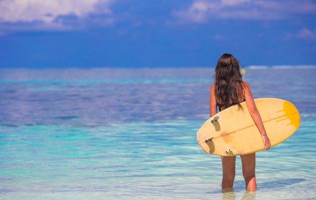 Yaz mevsiminde mutlu olmak için 5 sebep