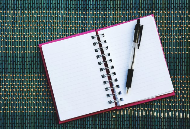 Yazı yazmak, zihninize ve ruhunuza en iyi gelen aktivitelerdendir.