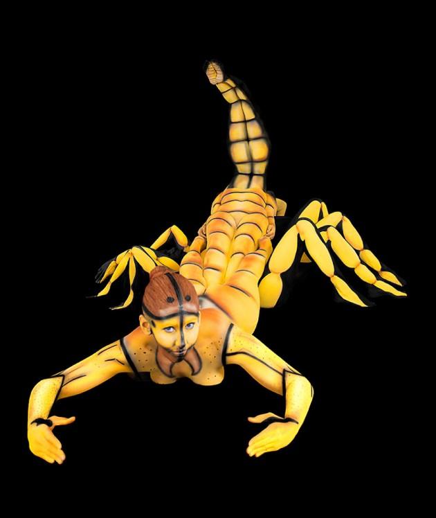 08 scorpio