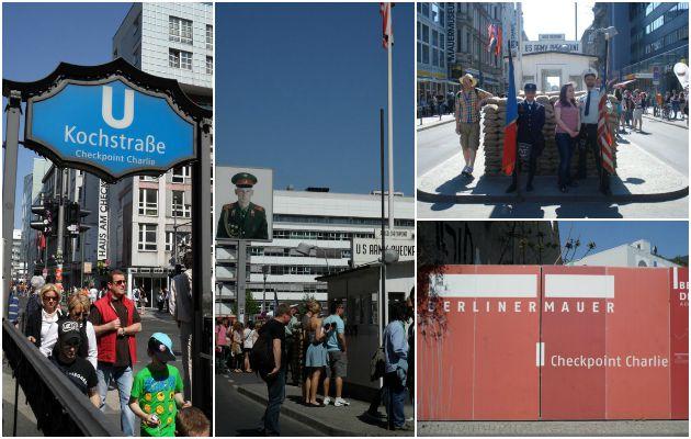 Berlin'e gidip de görmeden dönülmemesi gerekilen yerler