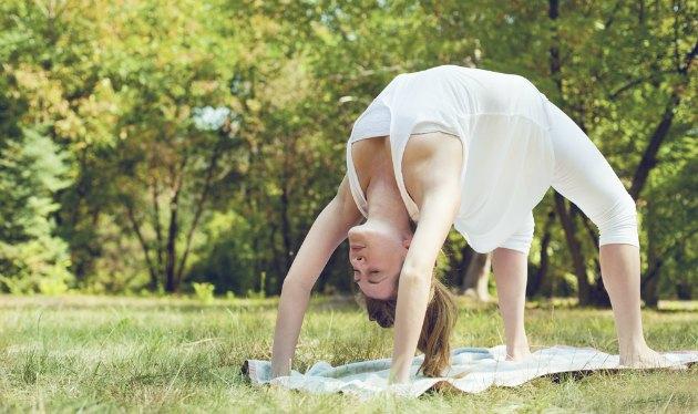 Egzersiz yaparken fazla esnek olmak zararlı mıdır?