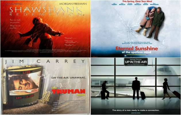 Hayatınızı Değiştiren Tatlar, Filmler 48