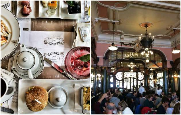 Food Fashionista ile Porto ve Lizbon keşfi - 1