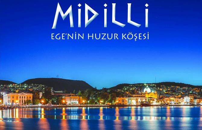 Midilli – Ege'nin Huzur Köşesi