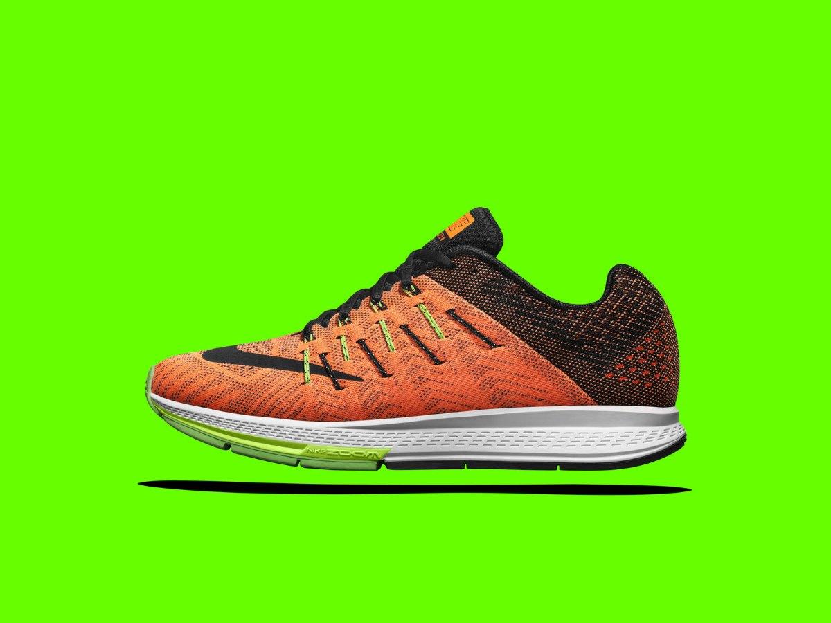 Nike Air Zoom Elite 8 ile Hızını Bul