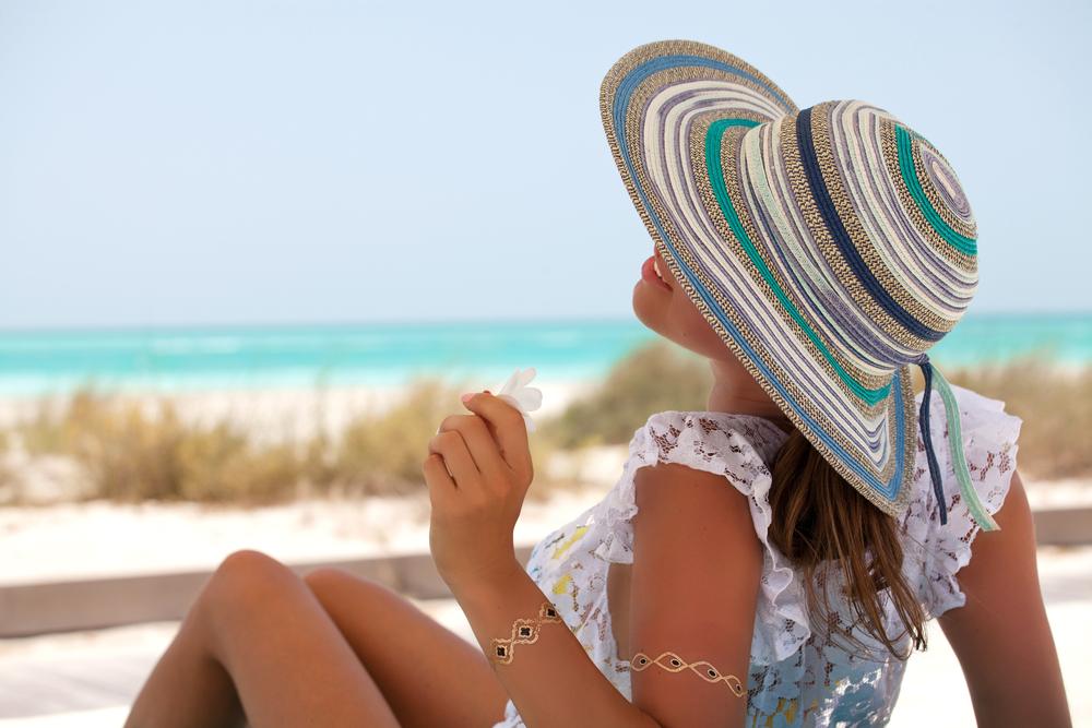 plaj modası 5