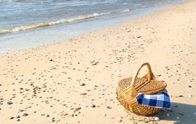 Plaja giderken yanınızda götürebileceğiniz yiyecekler