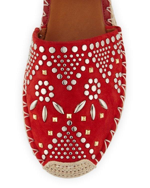 Sezonun trendi espadril modelleri - Nerede, hangi espadril giyilir?