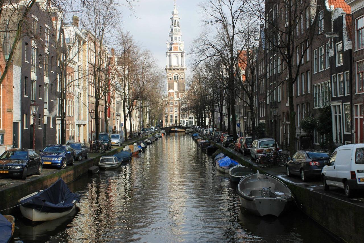 01 amsterdam hollanda