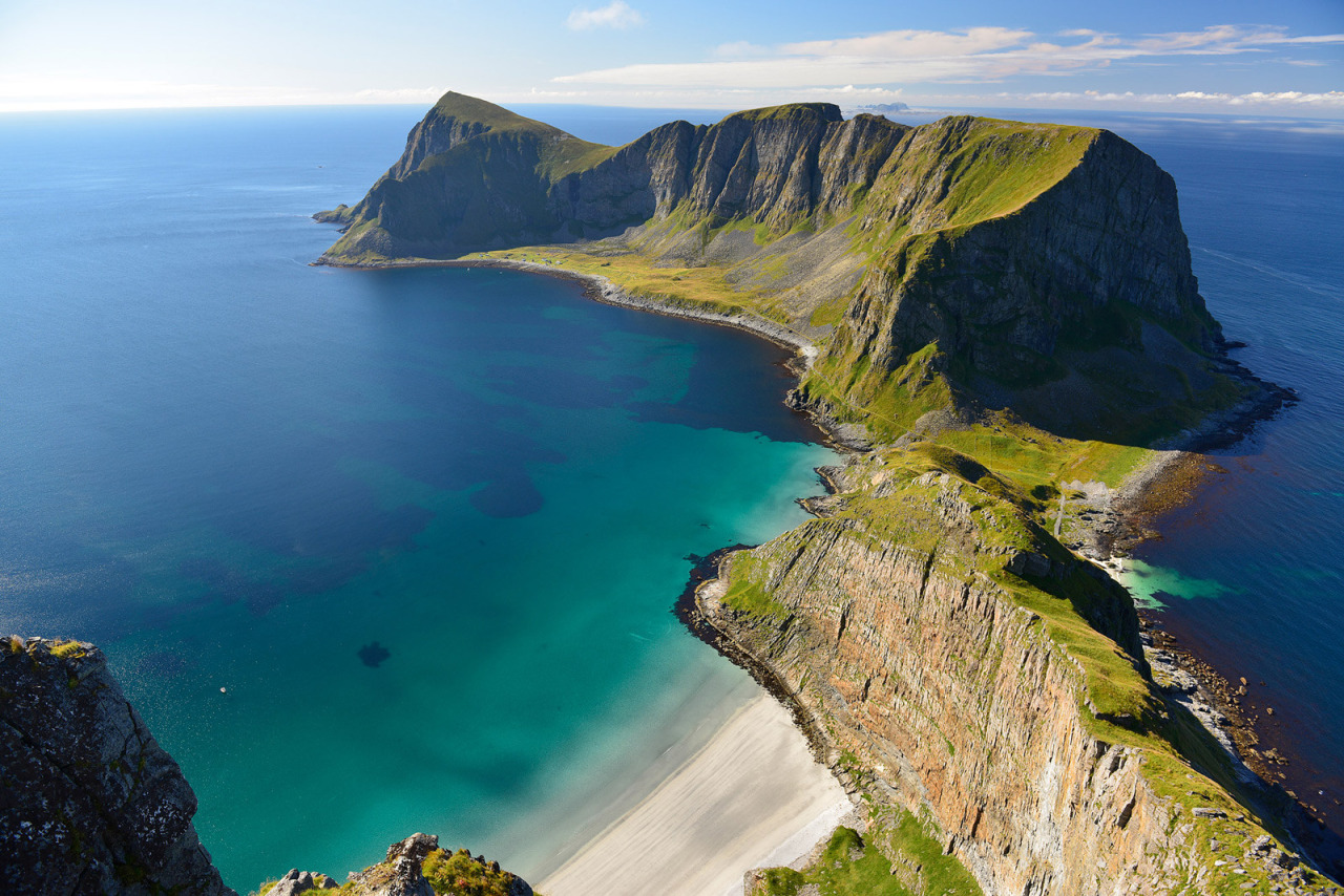 07 vaeroy norveç  Ölmeden önce görmeniz gereken 30 yer 07 vaeroy norve C3 A7