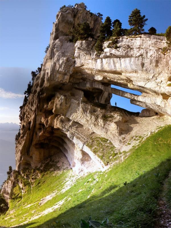 13 chartreuse dağları fransa