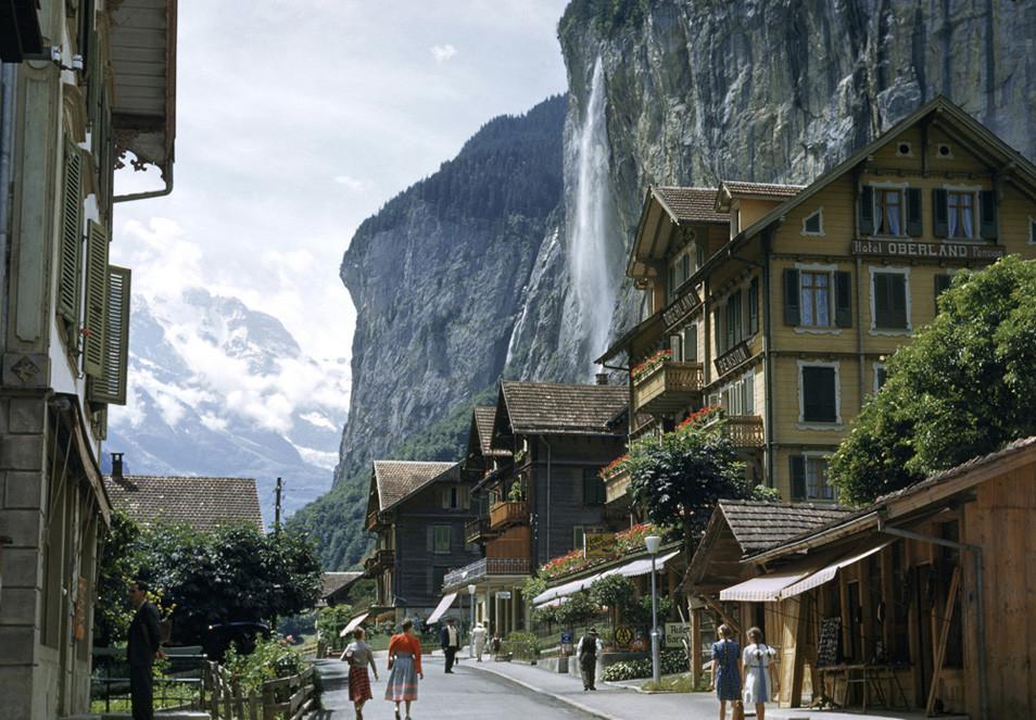20 Lauterbrunnen isviçre  Ölmeden önce görmeniz gereken 30 yer 20 Lauterbrunnen isvi C3 A7re