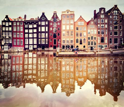 25 amsterdam hollanda