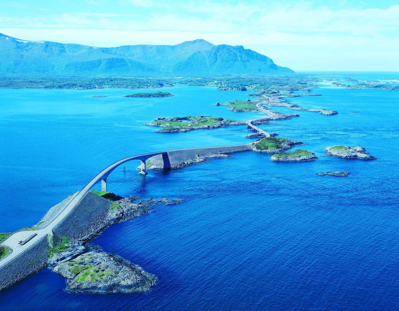 28 atlantik okyanusu yolu norveç