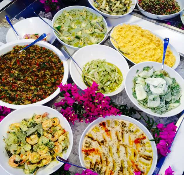 Bodrum'un mutlaka keşfetmeniz gereken GastroMekanları