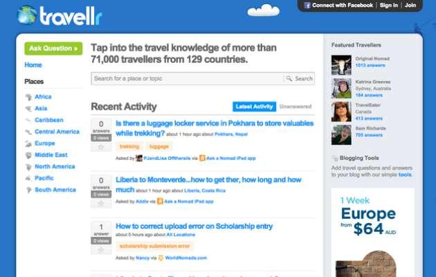 Seyahatlerinizi kolaylaştıracak mutlaka keşfetmeniz gereken 16 internet sitesi