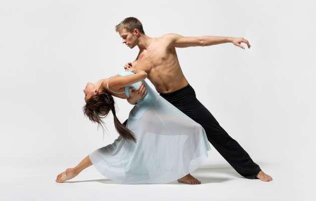 Modernizm ve dansın tek solukta birleşmesi: Modern Dans
