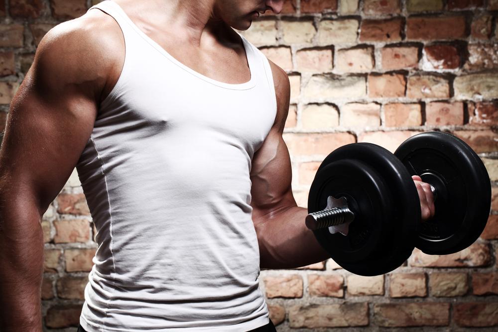 Performans artırıcıların aşırı kullanımı erkeklerde beslenme bozukluğuna neden oluyor