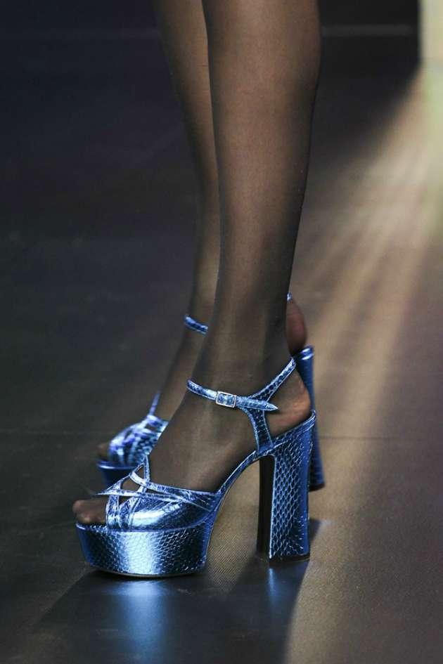 Modanın asi ve ışıltılı hali, Glam Rock