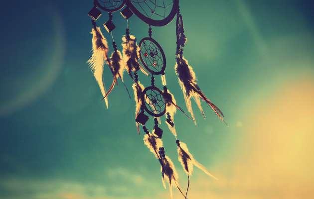 Ruhunuzu besleyecek bilge Kızılderili atasözleri