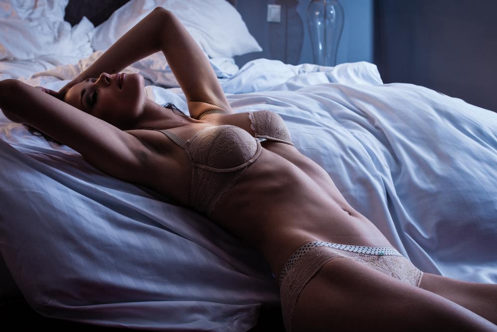 Kadınların en çok kurdukları cinsel fantezilerin altındaki psikolojik gerçekler