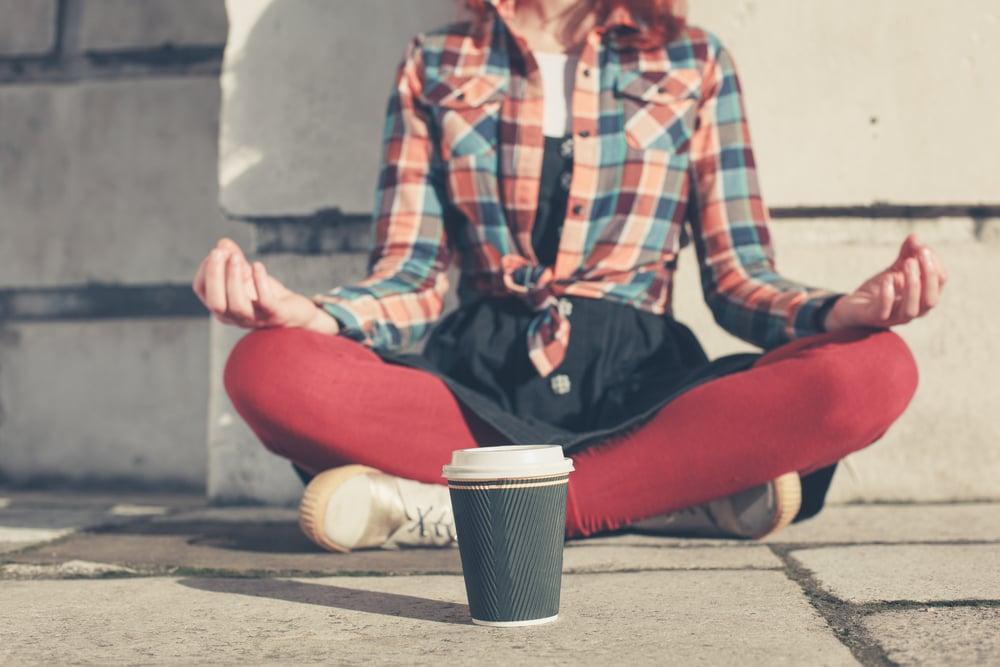 Günlük rutindeki ufak değişiklikler sayesinde yapabileceğiniz meditasyon teknikleri
