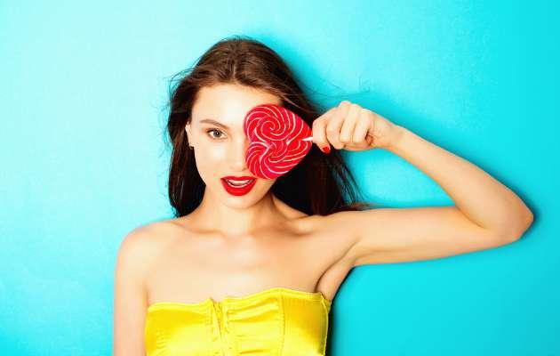 Kadınları seksi kılan özellikler değişiyor: karakter, öz güven ve azim