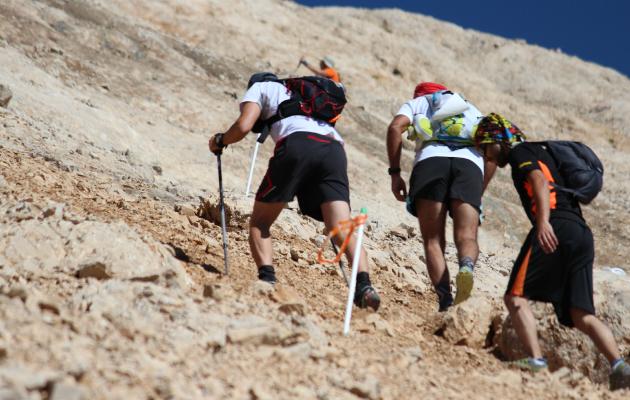 Raidlight Aladağlar Sky Trail ile gökyüzüne doğru bir koşu