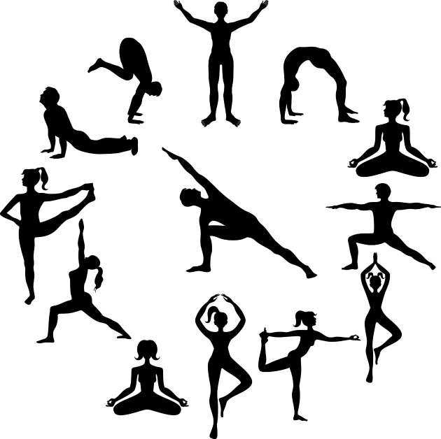 Serinlemek için keşfettiğim yoganın 8 aşaması