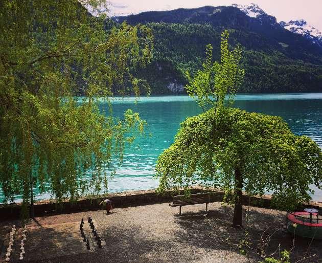 Gezgin Anne öneriyor: Interlaken'de mutlaka keşfetmeniz gereken 10 yer