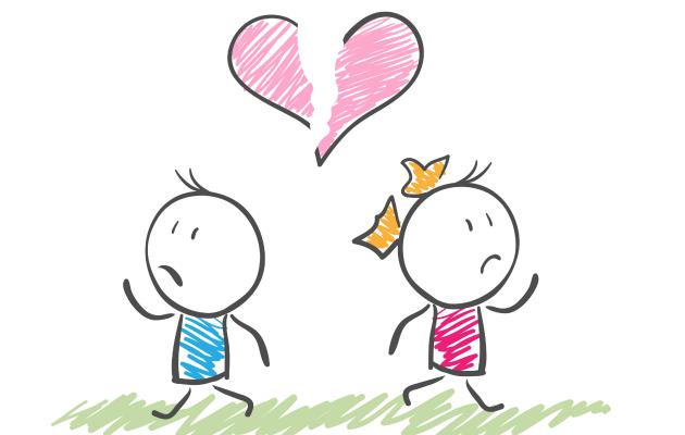 İlişkinin bitmesi kadını mı yoksa erkeği mi daha fazla etkiliyor?