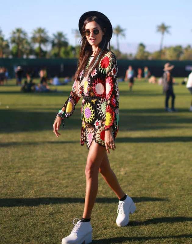 Festival modası ve dikkat edilmesi gerekenler