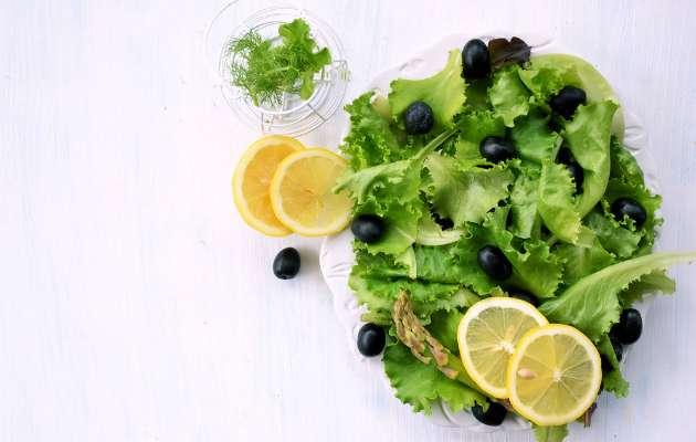 Negatif kalorili gıdalar gerçek mi, efsane mi?