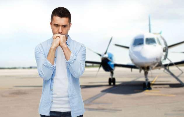 Uçak korkusu nedir ve nasıl tedavi edilir?